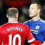 Manchester United give Van Gaal respite in Chelsea draw