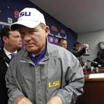 LSU's Sloppy Handling of Les Miles Situation Unfair to Him, Players and Fans