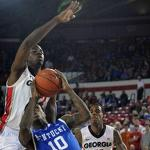 UGA's 3 seniors look to lift Bulldogs against Kentucky