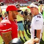 49ers vs. Broncos, SNF: