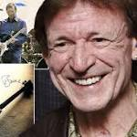 Jack Bruce: What made the late 1960s rocker the Cream of the crop?