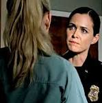 Meet the new 'Walking Dead' cop from hell, who claims she is a 'hero'