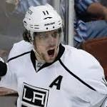 30 Thoughts: Kopitar deal priority for Kings