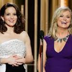 "Fey and Poehler reunite in wild and amusing ""Sisters"""