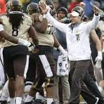 Windsor: Western Michigan's PJ Fleck rows boat to national stage