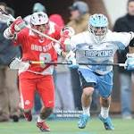 Pellegrino's Final Four Trip With Hopkins a Decade in the Making