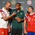 Donovan nets matchwinner as MLS AllStars edge Bayern Munich