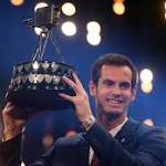 Sports Personality of the Year: Andy Murray cruises to victory despite Fury furore