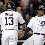 Prince Fielder, Torii Hunter lead Detroit Tigers to 6-3 win; magic number to ...