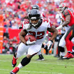 Chicago Bears Sign Jacquizz Rodgers