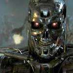 First Trailer for Terminator Genisys is Mind Blowing!