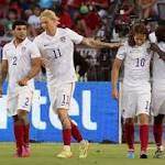 5 Things We Learned in the USMNT's Loss vs. Chile