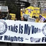 The Voting Rights Act May Get a Second Chance