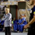 Group and regroup: Klinsmann and US soccer team look for qualified turnaround vs. Guatemala