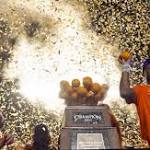 Big second half powers Clemson Tigers past Oklahoma Sooners
