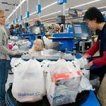 Walmart spent $2.7 billion fixing a huge mistake