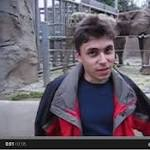 Celebrate YouTube's 10-Year Anniversary By Watching the Very First Video ...