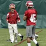 Alabama football: Tide loses three from roster, including Lindsay