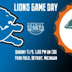 Lions Snatch Third Consecutive Comeback, Beat Miami Late