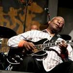 BB King Homecoming Festival to Honor Blues Legend