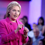 More Hillary Clinton emails released on eve of Nevada