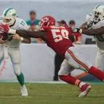 Keys to the Miami Dolphins loss to Kansas City Chiefs