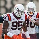 4-Star DT Tim Settle Commits to Virginia Tech