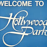 Hollywood Park horse racing track enters final stretch