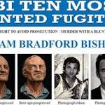FBI exhumes body in 10 Most Wanted search