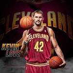 NBA Trade Rumors: Kevin Love Trade Is A Go! Minnesota Timberwolves Will ...