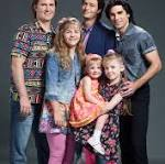 Lifetime's Full House Movie: We Need to Talk About This Cast Photo