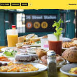 Time Inc. Develops Extra Crispy, a Food Site on Breakfast Culture