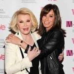 Joan Rivers still joking about the Cleveland women held captive by Ariel Castro
