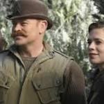 'MARVEL'S AGENT CARTER' Recap: The Iron Ceiling