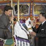 Saving Mr. Banks -- The Heart Behind 'Mary Poppins'