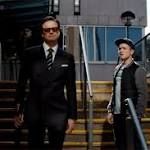 'Kingsman: The Secret Service' review: The film is a spectacle of cartoon ...