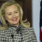 HRC: State Secrets and the Rebirth of Hillary Clinton by Jonathan Allen and ...