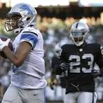 Raiders vs Lions final score game wrap: Early struggles lead to late heroics