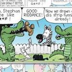 Bill Watterson quietly returns to comic strips as secret 'Pearls Before Swine' artist