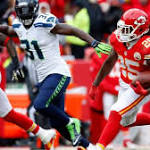 Misfits no more: The Chiefs have ridden a 'no-name' defense into first place