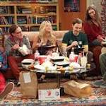 The Big Bang Theory Renewed for Three More Seasons