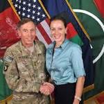 Petraeus plea could pave way for comeback