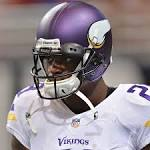 Minnesota Vikings RB Adrian Peterson to be reinstated Friday