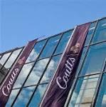 RBS confirms Coutts International sale to Union Bancaire Privée