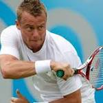 Tennis: Hewitt, Tomic move into Queen's Club second round