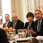 Obama launches program to boost minority youth