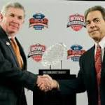 Texas regent asked about Nick Saban