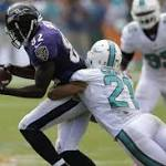 Key Matchups in Miami Dolphins' Critical Game vs. Ravens
