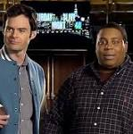 Bill Hader hosts 'Saturday Night Live' this week-talk about it here!