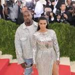 Kanye West Surprises Kim Kardashian With Live Orchestra Playing 'Let It Go' For Mother's Day [VIDEOS]